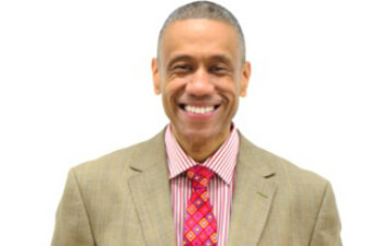 Kevin Dawkins - Prison Fellowship Trustee