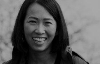 Photo of Wendy, PF Angel Tree Coordinator, smiling at camera.
