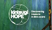 Kintsugi Hope - logo