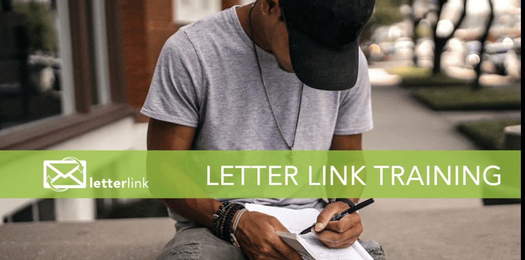 Letter Link Training
