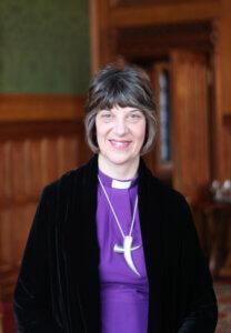 Right Rev Rachel Treweek, Bishop of Gloucester