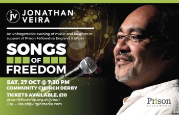 Songs of Freedom 27-Oct-Derby