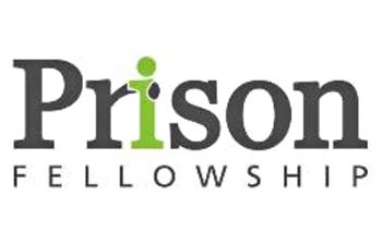 Prison Fellowship Logo - 350