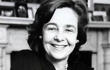 Sylvia Mary Alison