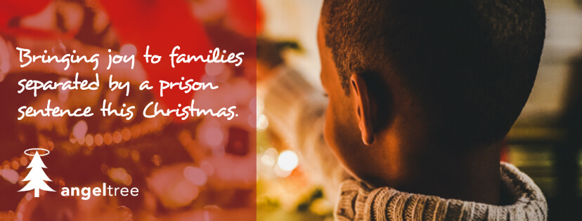 Angel Tree Facebook cover photo