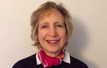 Alison Browne - PF Trustee