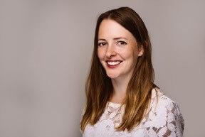 Molly Hodson - Prison Fellowship trustee